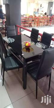 6 Seater Classy Dinning Table | Furniture for sale in Nairobi, Imara Daima