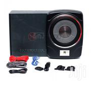 MBQ Powered Car Subwoofer, Free Delivery Within Nairobi Cbd | Vehicle Parts & Accessories for sale in Nairobi, Nairobi Central