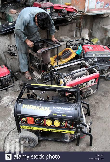Generator Repair And Installation Services Providers