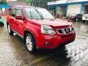 New Nissan X-Trail 2013 Red | Cars for sale in Mombasa, Shimanzi/Ganjoni