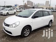 Nissan Wingroad 2012 White | Cars for sale in Nairobi, Westlands