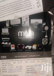 New Fridge Mika 1 Month Old 168L | Home Appliances for sale in Mombasa, Tudor