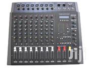 PMX808D 8-ch 600W Powered PA Mixer/Amplifier/Equalizer | Audio & Music Equipment for sale in Nairobi, Nairobi Central