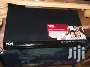 VON DVD Still New And Selling | TV & DVD Equipment for sale in Nairobi, Ruai