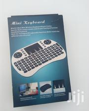 Mini Android Keyboard Portable For Android Tv Box | Musical Instruments for sale in Nairobi, Nairobi Central