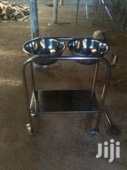 Boul Stand Double Stainless Steel For Sale In Kenya | Medical Equipment for sale in Nairobi, Kariobangi North