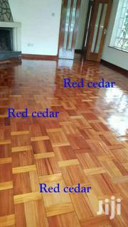 Wooden Floors And Sanding | Building Materials for sale in Nairobi, Nairobi Central