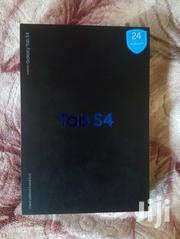 New Samsung Galaxy Tab S4 64 GB Black | Tablets for sale in Kiambu, Juja