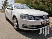 New Volkswagen Passat 2012 White | Cars for sale in Kiambu, Cianda