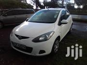 Mazda Demio 2008 White | Cars for sale in Nairobi, Mugumo-Ini (Langata)