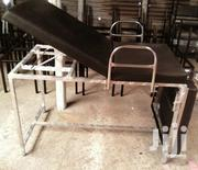 Delvery Bed Stainless Steel (Locally Made) | Medical Equipment for sale in Nairobi, Kariobangi North