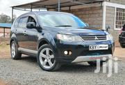 Mitsubishi Outlander 2007 Black | Cars for sale in Nairobi, Karura