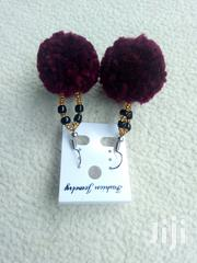 Facy Woolen Earings | Jewelry for sale in Nairobi, Nairobi Central