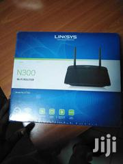 LINKSYS N300mbps Wifi Router E900 | Computer Accessories  for sale in Nairobi, Nairobi Central