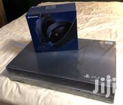 Sony Ps4 2tb Pro:2contollers 10free Games   Video Games for sale in Kisumu, Chemelil