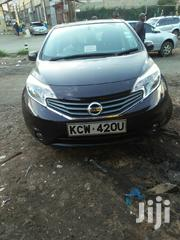 New Nissan Note 2012 1.4 | Cars for sale in Nairobi, Nairobi Central