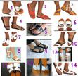 Ladies Leather Sandals | Shoes for sale in Nairobi Central, Nairobi, Kenya