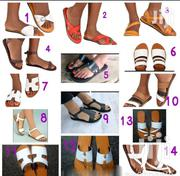 Ladies Leather Sandals | Shoes for sale in Nairobi, Nairobi Central