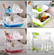 2 Tier Dish Rack/Dish Drainer | Kitchen & Dining for sale in Nairobi, Nairobi Central