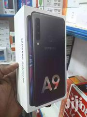 Samsung A9 128 Gb Brand New | Mobile Phones for sale in Nairobi, Nairobi Central