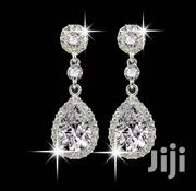 Rhinestone Earrings | Jewelry for sale in Nakuru, Menengai West