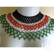 Kenyan Queen Handmade Bead Necklace | Clothing Accessories for sale in Nairobi, Kasarani