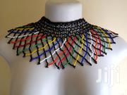 Gorgeous Zulu African Necklace   Jewelry for sale in Nairobi, Kasarani