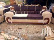 Benz Three Seater | Furniture for sale in Nairobi, Kahawa