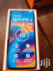 New Tecno Spark 4 32 GB | Mobile Phones for sale in Nairobi, Nairobi Central