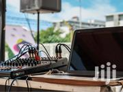 We Specialize In Professional Sound,Lighting,Stage,Dj's, And LED Video   DJ & Entertainment Services for sale in Kiambu, Hospital (Thika)