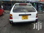 Toyota Dx Manual In Good Condition Very Clean Car Quick Sale | Cars for sale in Machakos, Athi River