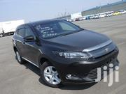 New Toyota Harrier 2014 Gray | Cars for sale in Mombasa, Kipevu