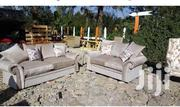 Three Seater And Two Seater | Furniture for sale in Nairobi, Kahawa