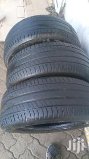 225/55/16 Michelin Used Tyres | Vehicle Parts & Accessories for sale in Nairobi, Ngara