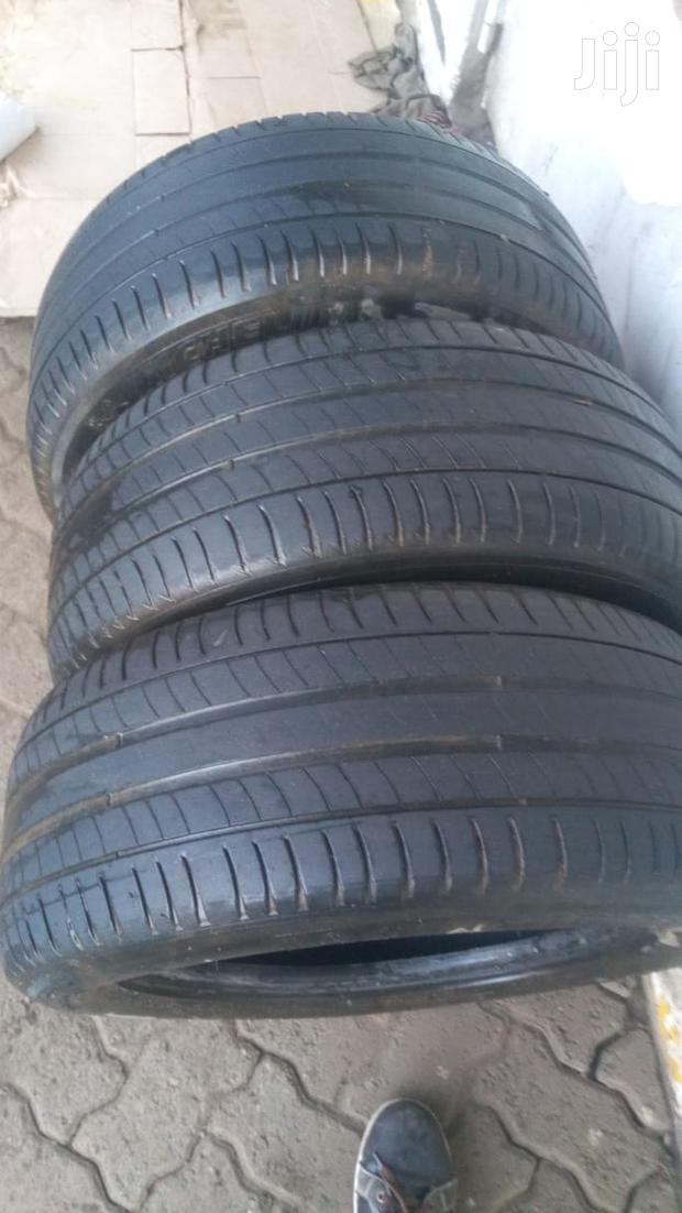 225/55/16 Michelin Used Tyres