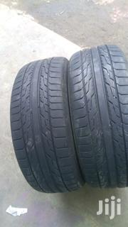 185/55/15 Toyo Tyres Ex Japan | Vehicle Parts & Accessories for sale in Nairobi, Ngara