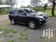 Toyota Land Cruiser Prado 2014 Black | Cars for sale in Nairobi, Karura