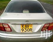 Nissan FB15 2008 Silver | Cars for sale in Laikipia, Nanyuki