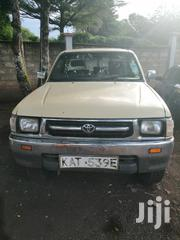 Toyota Hilux 2003 Beige | Cars for sale in Uasin Gishu, Racecourse