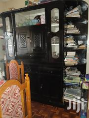 Hard Wood Elegant Wall Unit | Furniture for sale in Nairobi, Lavington