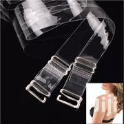 2pairs Transparent Thick Silicone Colorless Bra Strap | Clothing for sale in Nairobi, Kasarani