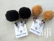 Woolen and Fancy Earings | Jewelry for sale in Nairobi, Nairobi Central