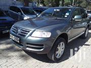 Volkswagen Touareg TDV6 | Cars for sale in Nairobi, Kileleshwa