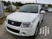 Suzuki Escudo 2012 White | Cars for sale in Mombasa, Shimanzi/Ganjoni