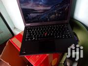 Laptop Lenovo ThinkPad 240X 4GB Intel Core i5 HDD 350GB | Laptops & Computers for sale in Mombasa, Tudor
