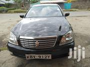 Toyota Crown 2010 Black | Cars for sale in Nakuru, Nakuru East