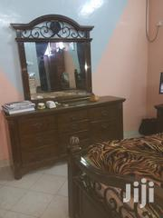 Bed Plus Dressing   Furniture for sale in Mombasa, Tudor