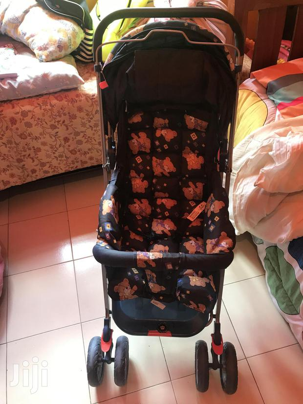 Archive: Baby Stroller