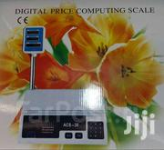Digital Price Computing Scale | Home Appliances for sale in Homa Bay, Mfangano Island
