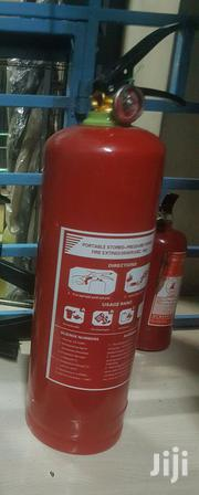Fire Extinguishers 4KG | Safety Equipment for sale in Nairobi, Nairobi Central
